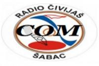 Civijaš Radio Šabac uživo