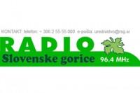 Radio Slov. Gorice uživo