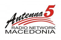 Radio Antenna 5 uživo