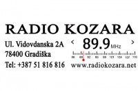 Radio Kozara uživo
