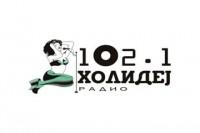 Radio Holidej uživo