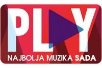 PLAY Radio logo