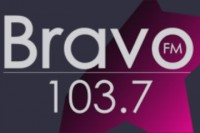 Bravo FM logo