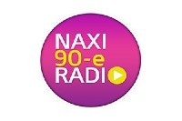 Radio Naxi 90-e logo