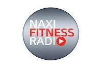 Naxi Radio Fitness logo