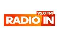Radio IN Beograd logo