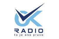Radio OK Prelo logo