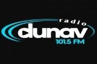 Radio Dunav logo