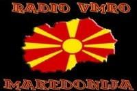 Radio Vmro logo