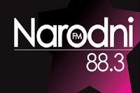 Narodni FM Radio logo