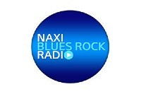 Naxi Blues Rock Radio logo