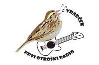 Prvi Otroški Radio Vrabček logo