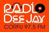 DeeJay Corfu Radio uživo