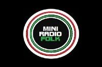 Mini Radio Folk logo