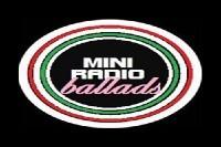 Mini Radio Ballades logo
