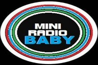 Mini Radio Baby logo