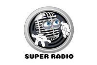 Super Radio Skopje logo