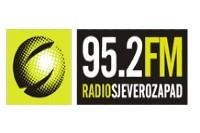 Radio Sjeverozapad logo