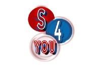 Radio S4YOU logo