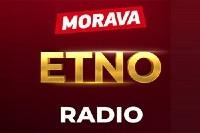 Morava Etno Radio logo