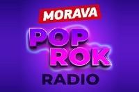 Morava Pop Rok Radio logo