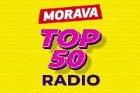 Morava Top 50 Radio logo