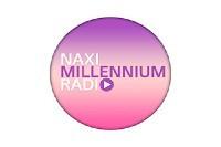 Naxi Millennium Radio logo