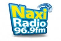Naxi radio logo