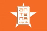 Antena Zagreb Radio logo