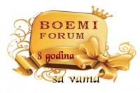 Boemi Radio logo
