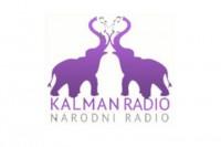Kalman Radio logo