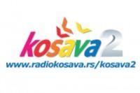 Košava 2 Radio logo