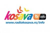 Košava Info Radio logo
