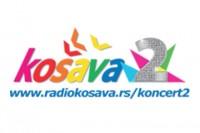 Košava Koncert 2 Radio logo