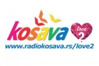 Košava Love 2 Radio logo