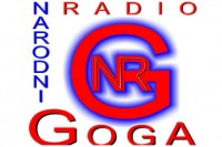 Narodni Radio Goga logo