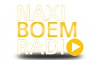 Naxi Boem Radio logo