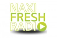 Naxi Fresh Radio logo