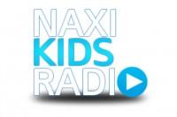Naxi Kids Radio logo