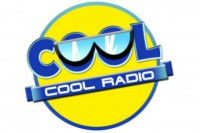 COOL Radio logo