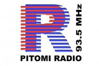 Pitomi Radio logo