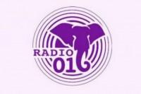 Radio 016 logo