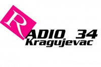 Radio 34 logo