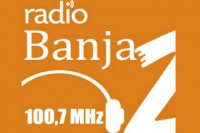 Radio Banja 2 logo