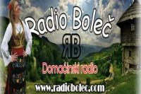Radio Bolec logo