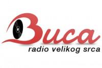 Radio Buca logo
