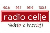 Radio Celje logo