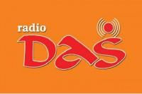 Radio DAŠ logo