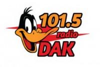 Radio Dak logo