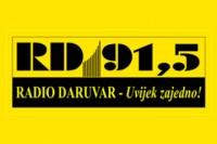 Radio Daruvar logo